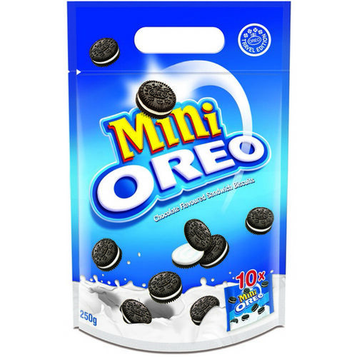 Oreo Minis Sharing Pouch  250g
