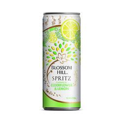 Blossom Hill Blossom Hill Spritz Elderflower & Lemon  25cl