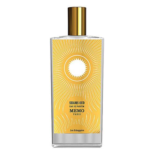 Memo Shams Oud  Eau de Parfum 75ml