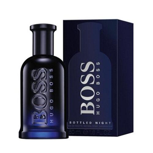 Boss Bottled Night  Eau de Toilette 50ml