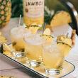 Jawbox Jawbox Pineapple & Ginger Gin Liqueur  70cl