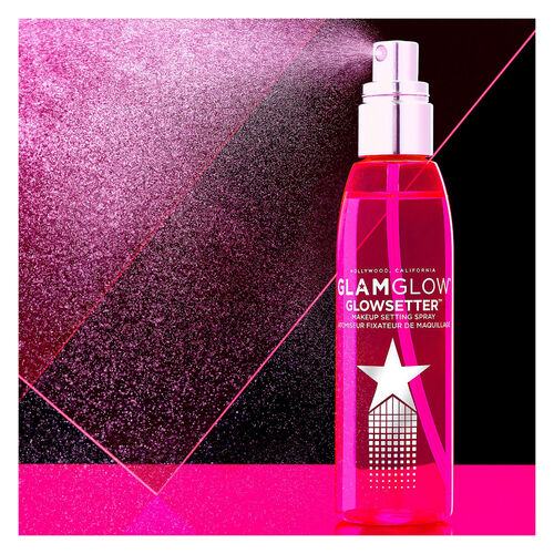 GlamGlow Glowsetter Makeup Setting Spray
