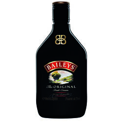 Baileys Original Irish Cream 50cl