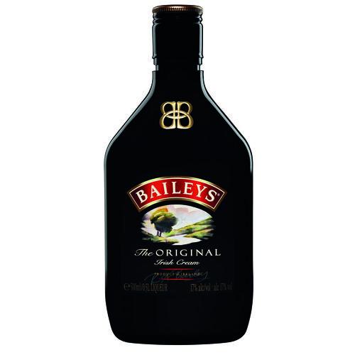 Baileys Original Irish Cream 50cl