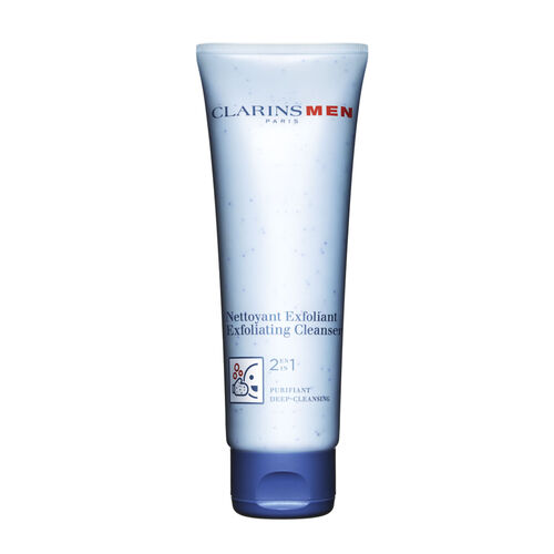Clarins Exfoliating Cleanser 125ml
