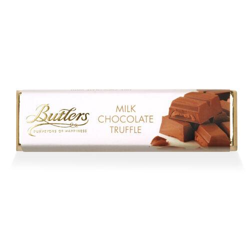 Butlers 75g Milk Truffle Chocolate Bar