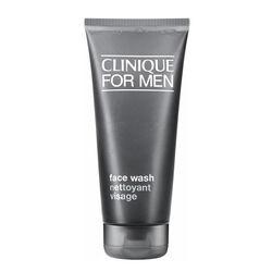 Clinique Men Face Wash