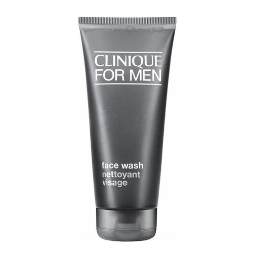Clinique Men Face Wash