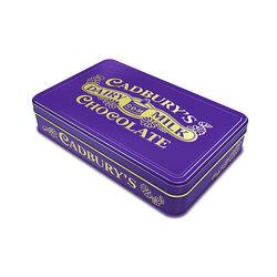 Cadbury Heritage Tin  165g