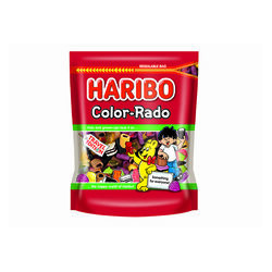 Haribo Color-Rado 750g