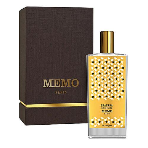 Memo Granada  Eau de Parfum 75ml