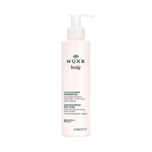 Nuxe Nuxe Body 24hr Moisturising Body Lotion 200ml