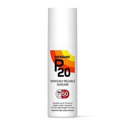 P20 Sun Protection Spray Spf50 100ml