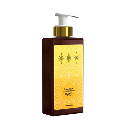 Memo Lalibela Gentle Body Wash 250ml