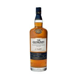 Glenlivet Single Malt Whisky Scotland  Master Distiller's Reserve Small Batch 1L