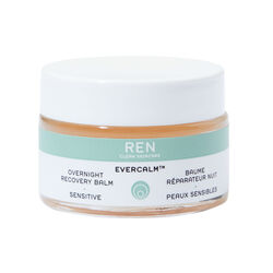 REN Skin Care Evercalm  Overnight Recovery Balm 30ml