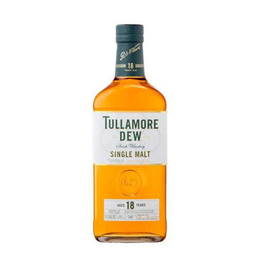 Tullamore D.E.W. 18 year old 70cl