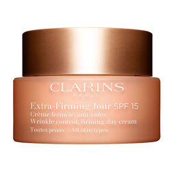 Clarins Extra Firming Wrinkle Control  Day Cream Spf 15 50ML