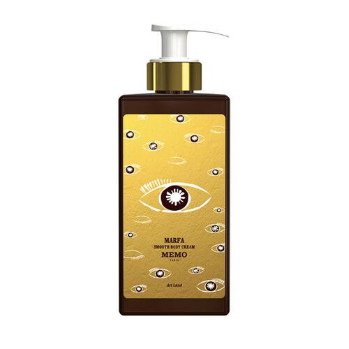 Memo Marfa Smooth Body Cream 250ml