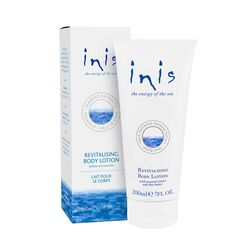 Fragrances of Ireland Inis the Energy of the Sea Revitalising Body Lotion 200ml/7 fl. oz