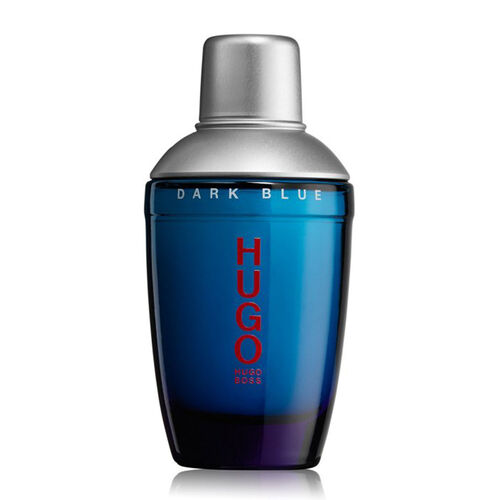 Boss Dark Blue  Eau de Toilette 75ml