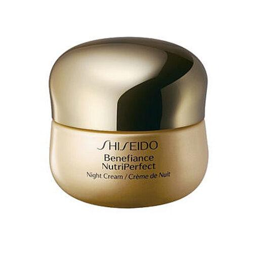 Shiseido Benefiance Nutri Perfect  Night Cream 50ml