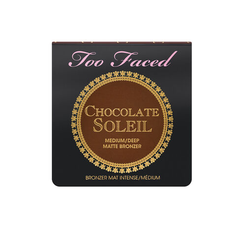 Too Faced Mini Chocolate Soleil Bronzer  2.8G