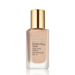 Estee Lauder Double Wear Nude Water Fresh Makeup  SPF30 30ml