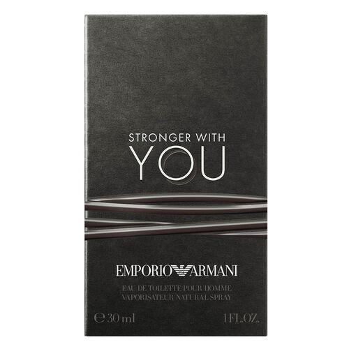 Armani Emporio Armani Stronger with You Eau de Toilette 30ml