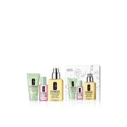 Clinique Great Skin Starts Here - CL III/IV Product 1: 125ml Product 2: 30ml Product 3: 30ml Type 2