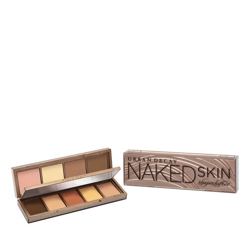 Urban Decay Naked Skin Shapeshifter  Contour Palette Medium Dark