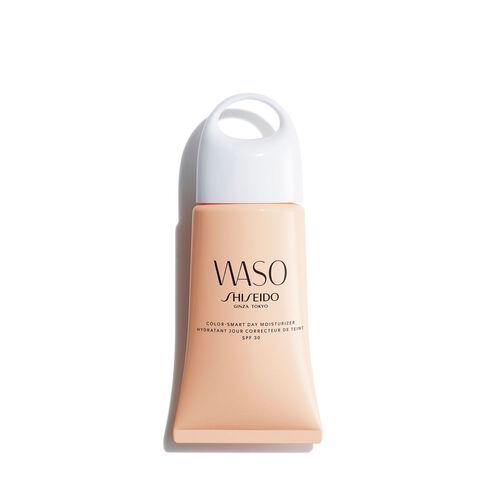 Shiseido Waso Color Smart  Day Moisturizer Spf 30 50ml