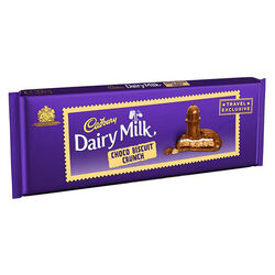 Cadbury Big Taste Chocolate Biscuit 300g
