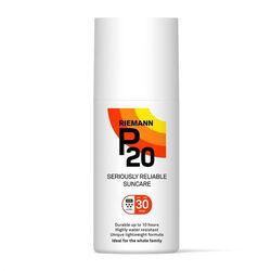 P20 Sun Protection Spray Spf30 200ml