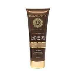Bellamianta Flawless Filter Body Makeup Light/Medium  100ml