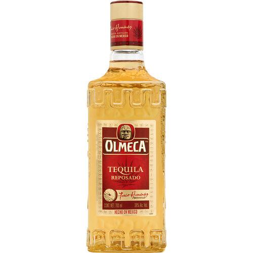 Olmeca Tequila Mexico Reposado  0.7ltr Reposado 70Cl