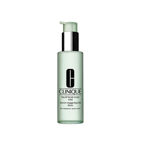 Clinique Liquid Face Soap  Mild 200ml