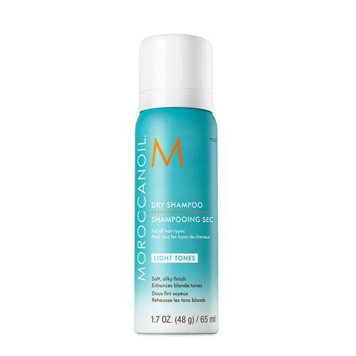 Moroccan Oil Dry Shampoo Light 65ml