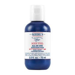 Kiehls Body Fuel Wash 75ml
