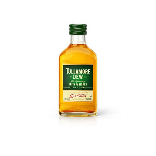 Tullamore D.E.W. Tullamore Dew Whiskey 5cl