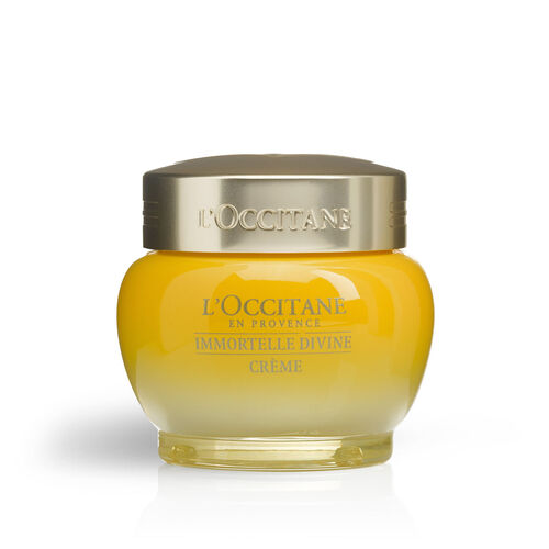 L'Occitane Immortelle Divine Cream 50ml