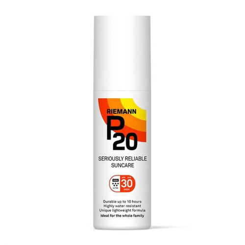 P20 Sun Protection Spray Spf30 100ml