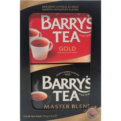Barry's Tea Presentation 2-Pack  2 x 40's