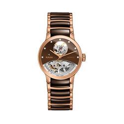 Rado R30248712 Centrix Automatic Diamonds Open Heart 33.0mm