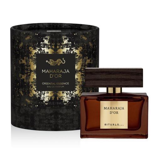 Rituals Maharaja D'Or Eau de Parfum 50ml