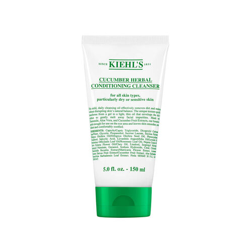Kiehls Cucumber Herbal 150ml