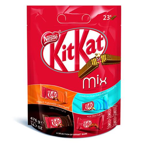 Nestle KitKat 2F Mix Share Bag 476g