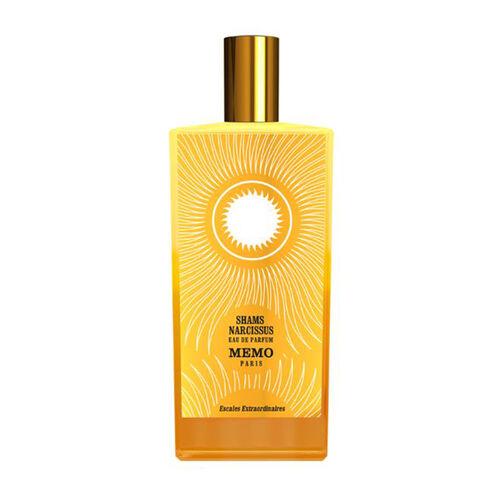 Memo Shams Narcissus Eau de Parfum 75ml