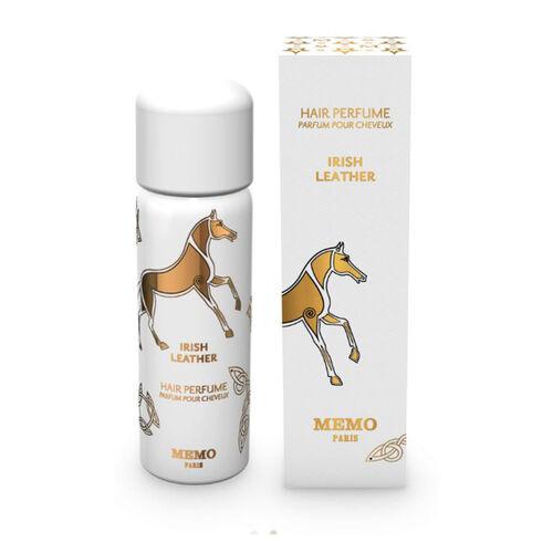 Memo Irish Leather Hair Perfume 80ml