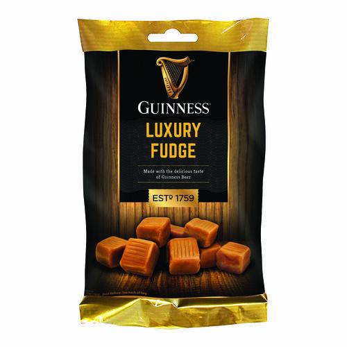 Guinness Guinness Fudge Bag 120g